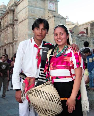 Delegación Tlaxiaco - 2009