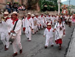 Santiago - Jocotepec 200