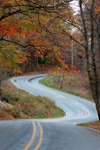 Southern Indiana - Route 135