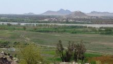Arghandab Valley near Khandahar, Afghanistan. Credit: Wikipedia.org