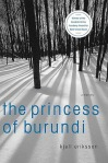 The Princess of Burundi