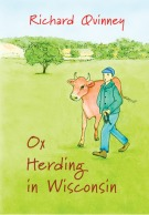 Book Cover - Ox Herding in Wisconsin
