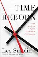 Book Cover - Time Reborn