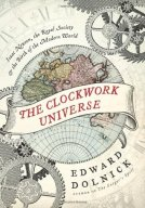 Book Cover - The Clockwork Universe
