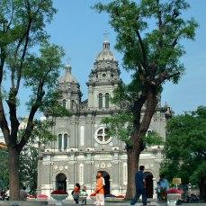 Catholic Church East - Beijing