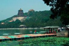 The Summer Palace - Summer Palace Park