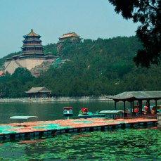 The Summer Palace - Summer Palace Park