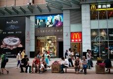 Wangfujin Street - Globalization on Steroids
