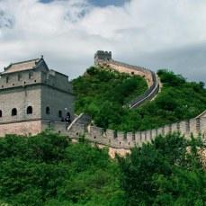 The Great Wall - Juyongguan Pass