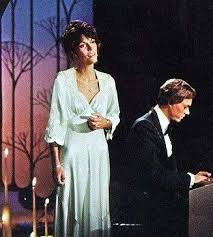 Karen Carpenter in Performance with her Brother, Richard Photo Credit: Unknown